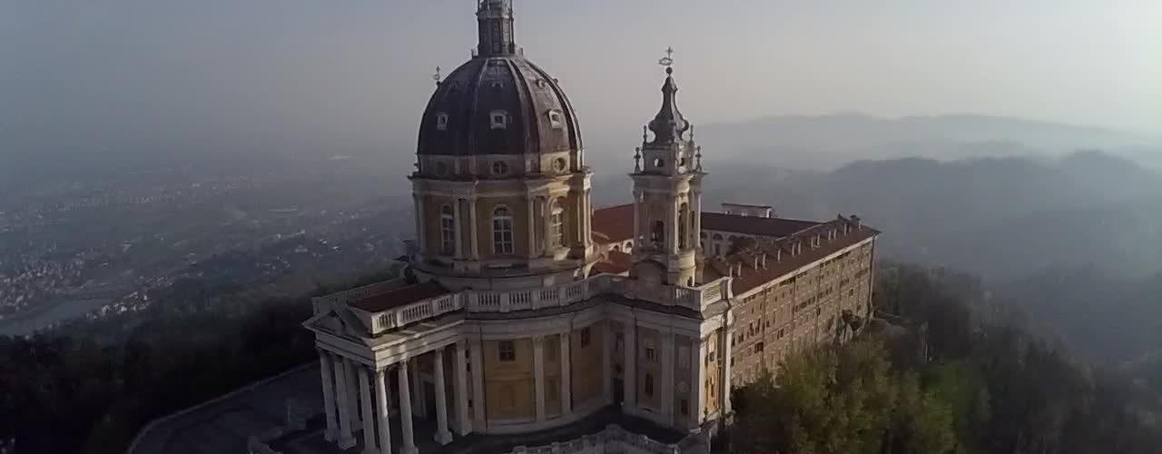 Basilique de Superga Torino