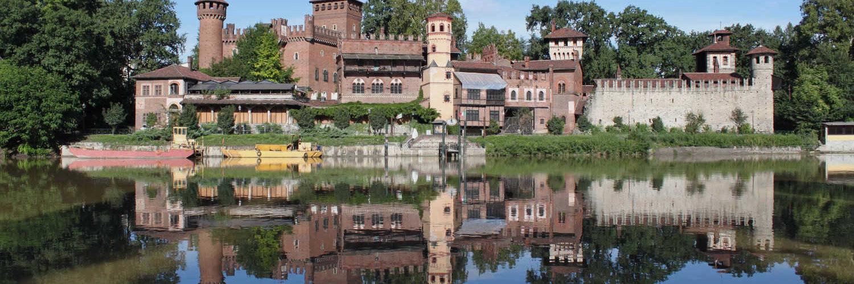 Borgo Medievale Torino