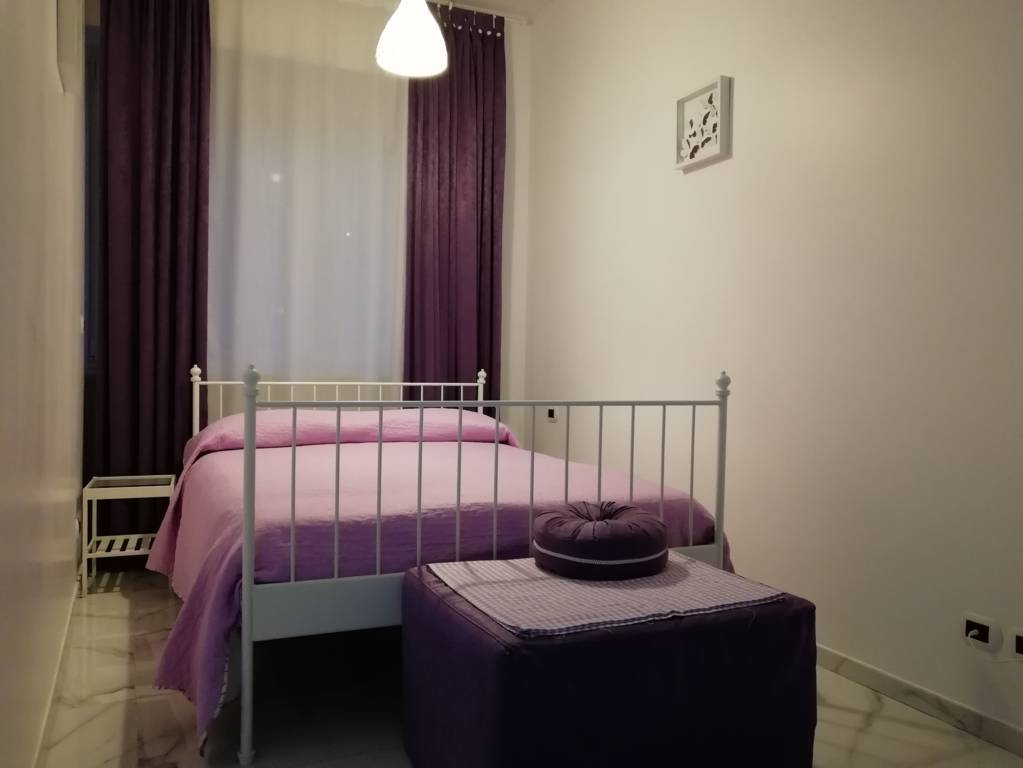 Camera bed and breakfast a Torino