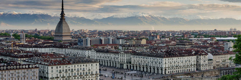 Piazza Vittorio Veneto casa a Torino